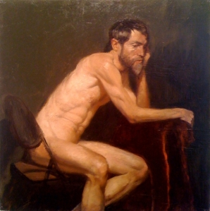"""Max"" by Damon Lehrer"